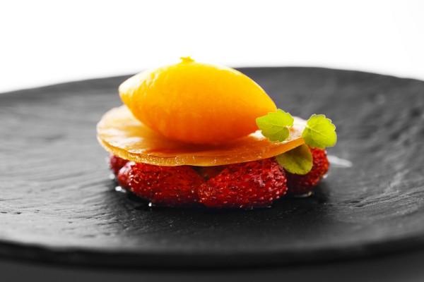 Curso de cocina molecular profesional en m xico for Postres de cocina molecular